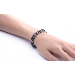 Bracelet chaîne de vélo /...