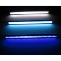 Feux de jour COB LED Xenon...